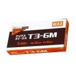 Max No:T3-6M Staples