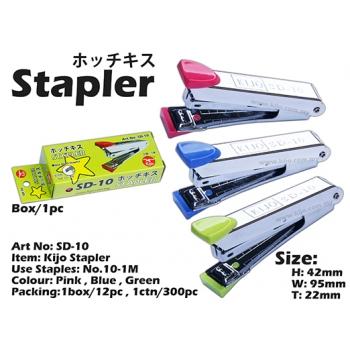 SD-10 Kijo Stapler