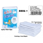 8806 A1 Baby Napkins