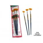 BR2154 3pc Artist Brush