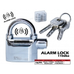 1679 Alarm Lock - 70mm