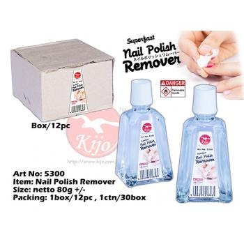 5300 KIJO Nail Polish Remover
