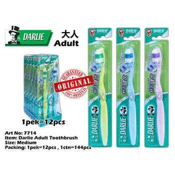 7714 Darlie Adult Toothbrush