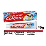 8556 Colgate Toothpaste - 40g