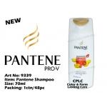 9339 Pantene Shampoo 70ml - Color & Perm Lasting Care