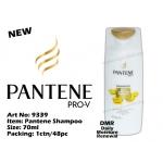 9339 Pantene Shampoo 70ml - Daily Moisture Renewal