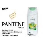 9339 Pantene Shampoo 70ml - Fullness & Life