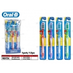 9373 Oral-B Toothbrush
