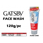 Gatsby Face Wash