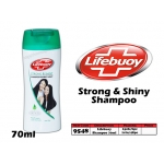 9548 Lifebuoy Shampoo - Strong & Shiny