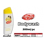 9567 Lifebuoy Body Wash - Lemonfresh
