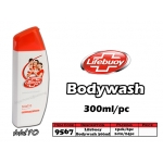 9567 Lifebuoy Body Wash - Total 10