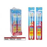 9602 Colgate Toothbrush Buy 1 Free 1 - Medium