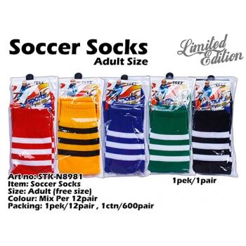 STK-N8981 Soccer Socks