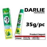 TPD35 Darlie Toothpaste 2 Mint Powers 35g