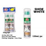 SW-1108 2in1 Shoe White