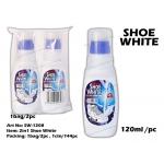 SW-1208 2in1 Shoe White