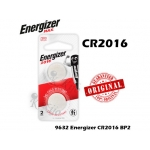 Energizer 2016 3V Lithium Battery BP2 CR2016 9632