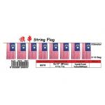 String Flag