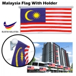 malaysia flag for apartment