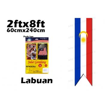 FM28 Labuan Cotton Flag