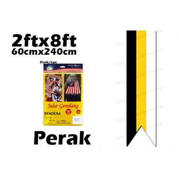 FM28 Perak Cotton Flag