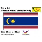 Kuala Lumpur Flag Supplier