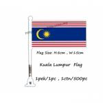 Kuala Lumpur Spring Flag