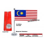 5609 Table Flag Stand