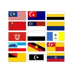 Malaysia Other State Flag