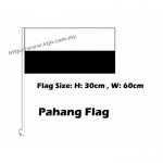 Pahang Car Flag