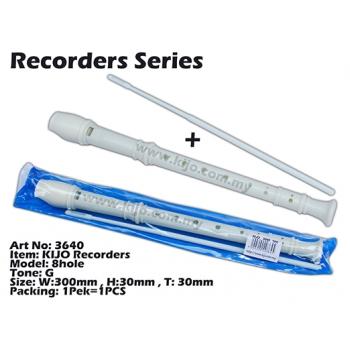 3640 KIJO Recorders