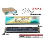 7415 Hero Harmonica