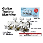 8679 Kijo Guitar Tuning Machine