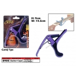 8905 Guitar Capo Purple