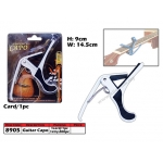 8905 Guitar Capo White