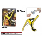 Guitar Capo Supplier