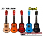 Ukulele Supplier