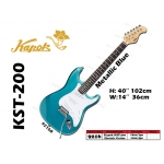 9216B Kapok KST-200 Electric Guitar
