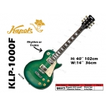 9217G Kapok KLP-1000F Electric Guitar