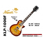 9217O Kapok KLP-1000F Electric Guitar