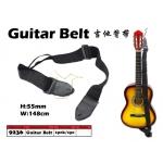 9236 Kijo Guitar Belt