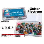 9237 Kijo Guitar Plectrum