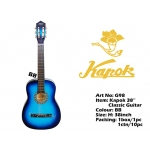 G-98 Kapok Guitar - BB