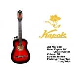 G-98 Kapok Guitar - RB