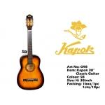 G-98 Kapok Guitar - SB