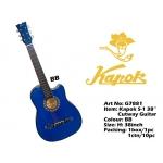 G7881-BB Kapok S-1 Cutway Guitar