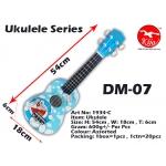 1934-C Ukulele -DM-07