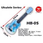 1934-C Ukulele -HB-05