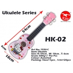 1934-C Ukulele -HK-02